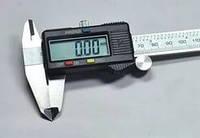 Электронный штангенциркуль с LCD Digital caliper 150MM, штангенциркуль цифровой, микрометр в кейсе