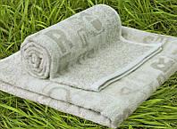"""Набор махровых полотенец из 2-х штук """"Шерлок"""", фото 1"""