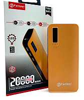 Power Bank Fantesi 20000 mAh с дисплеем