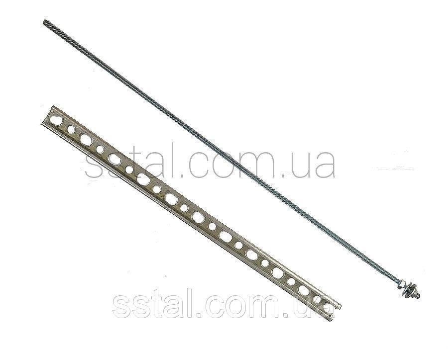 Траверса монтажна ТЅ-500/1000 1.0 мм