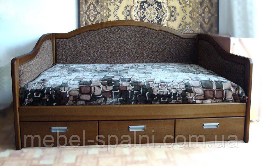 купить кровать в херсоне деревянная диван кровать полуторная с