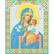 Божья матерь Неувядаемый цвет