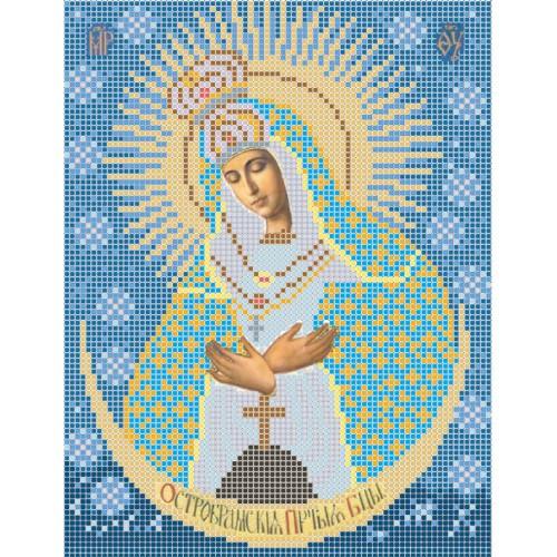 Божа Матір Остробрамська