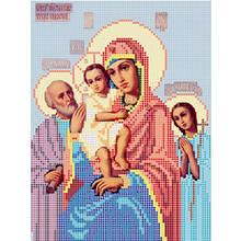 Божья Матерь Три радости