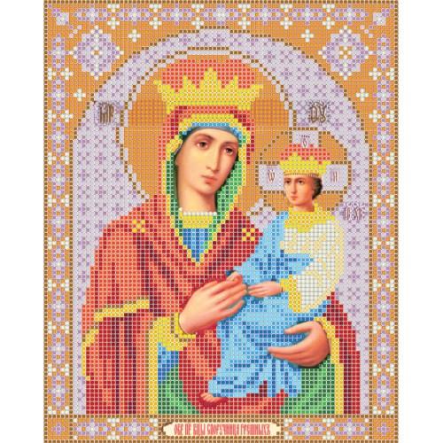 Божа Матір Споручниця Грешних