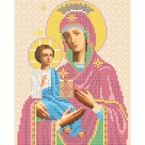 Божа матір Троєручиця