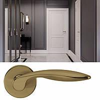 Дверная ручка для входной и межкомнатной двери Tupai, мод CLAUDIA 1938. Португалия