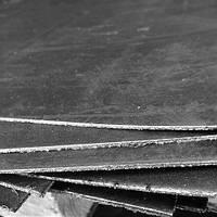 Паронит марки ПА армированный толщина 4 мм