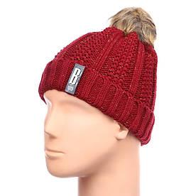 Женская шапка AL-7911-91