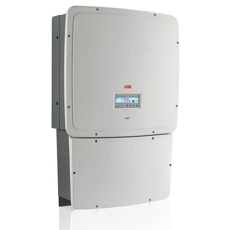 Солнечный инвертор ABB TRIO-27.6-TL-OUTD-S2X-400