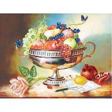 Ваза з фруктами