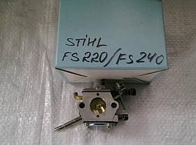STIHL FS-220/240 мотокоса Карбюратор