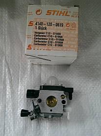 STIHL FS-38/45/55 мотокоса Карбюратор оригинал 41401200612