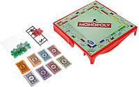 Настольная игра Hasbro Монополия (B1002)