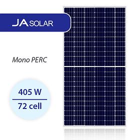Солнечная панель JA Solar JAM72S10-405/PR 405 Wp, Mono