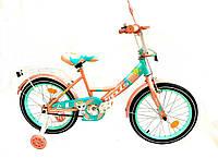 Велосипед 16 дюймов Impuls Kitty, фото 1