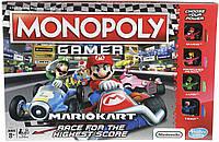 Настольная игра Hasbro Monopoly: Mario Kart (E1870103)