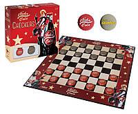Настольная игра Gaya Fallout Nuka-Cola Checkers