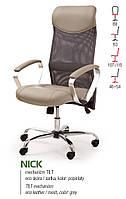 Компьютерное кресло NICK