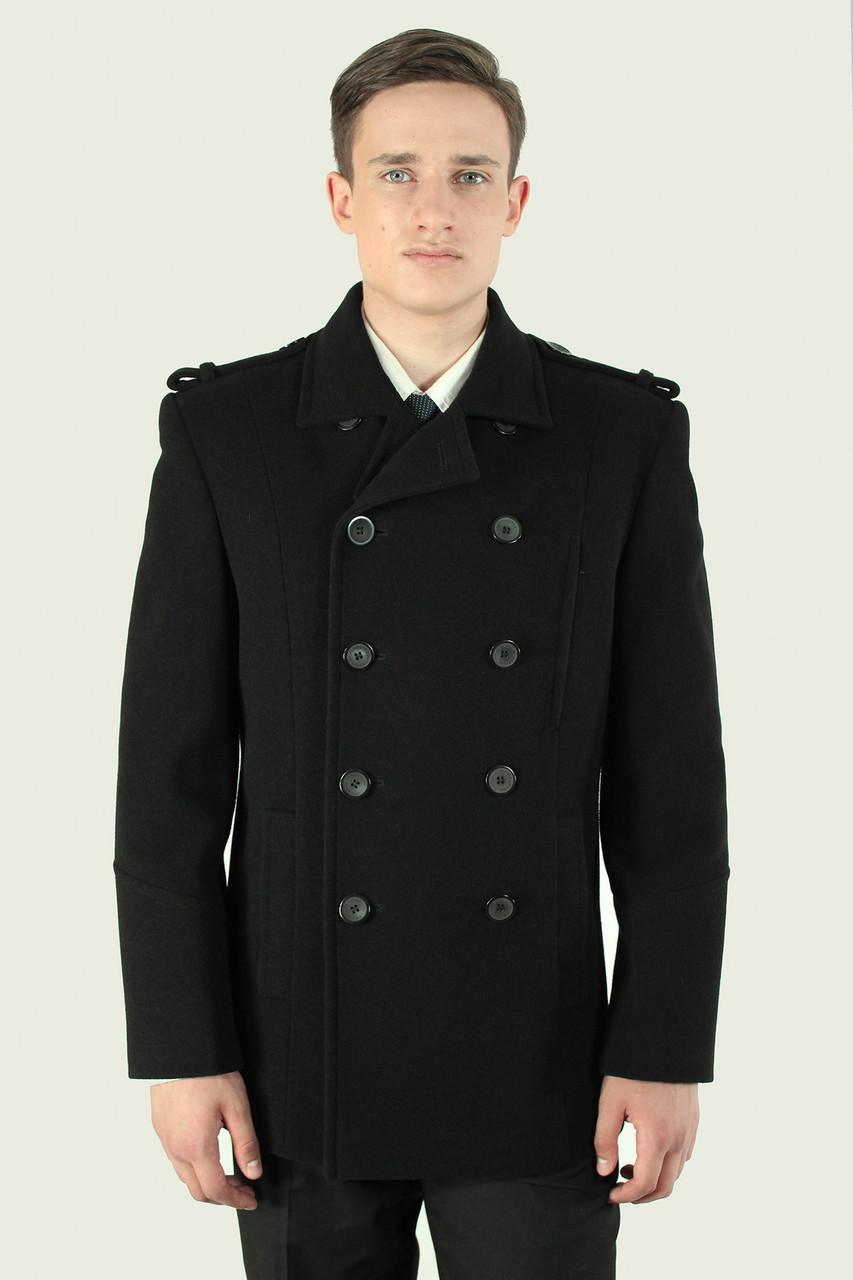 Пальто мужское Sun`s House модель 402