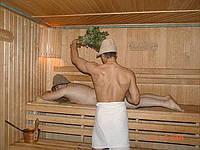 Услуги банщика-масажиста