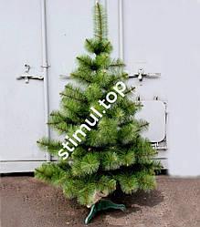 Искусственная сосна микс 1.3 метра ▶ Штучна новорічна ялинка Мікс 130 см