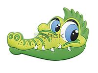 GTV Ручка мебельная детская GTV крокодил UM-KID-Q-001