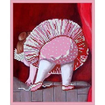 Вышивка бисером, Канва схемы картины Гапчинская Жизель