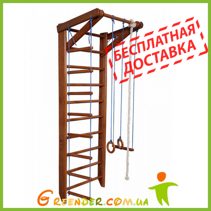 Детский спорткомплекс «Орех 2-220»