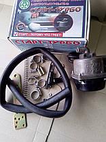Предпусковой подогреватель двигателя с насосом СТАРТ-Турбо 1,5 кВт с монтажным комплектом №1, фото 2