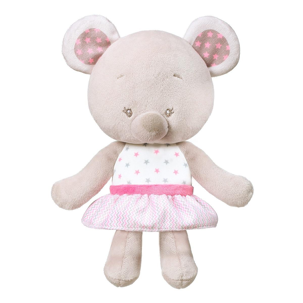 "Мягкая  игрушка-обнимашка ""Медвежонок "" BEAR SUZIE"
