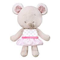 """Мягкая  игрушка-обнимашка """"Медвежонок """" BEAR SUZIE, фото 1"""