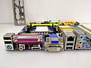 Материнская плата Gigabyte GA-MA74GM-S2H AM2+/AM3 Hdmi DDR2, фото 2