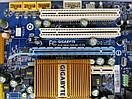 Материнская плата Gigabyte GA-MA74GM-S2H AM2+/AM3 Hdmi DDR2, фото 3