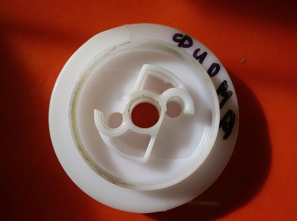 STIHL 290/390 бензопила Котушка,колесо, шків стартера 290/360 11281