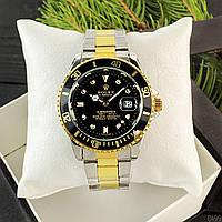 Мужские часы Rolex Submariner  Реплика ААА