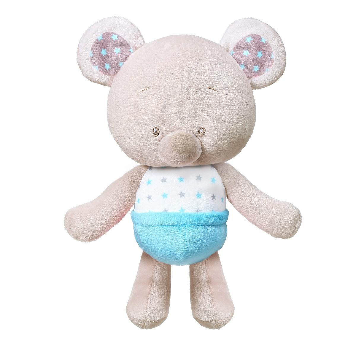 "Мягкая  игрушка-обнимашка ""Медвежонок "" BEAR TONY"""