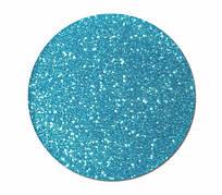 Гліттер сухий Блакитний