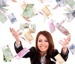 Акция: Деньги за отзыв !!!
