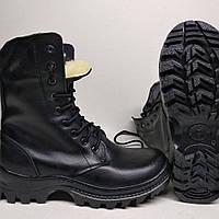 Ботинки с высокими берцами Антистатик