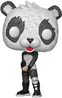 Фигурка Funko POP! Games: Fortnite: Panda Team Leader (41020)