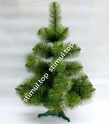Искусственная сосна микс 0.7 метра ▶ Штучна новорічна ялинка Мікс 70 см