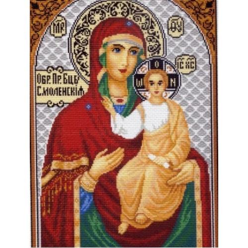 Пр.Богородица Смоленская