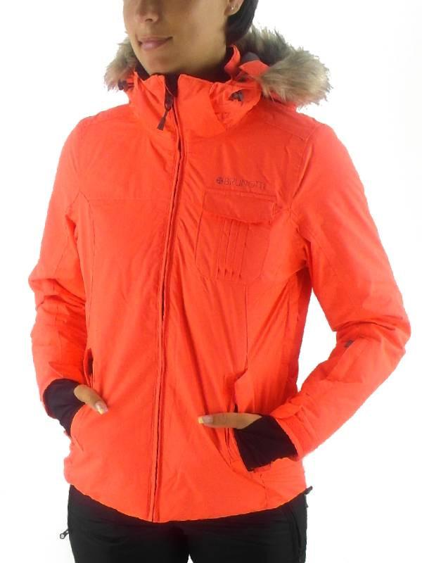 Куртка женская лыжная BRUNOTTI JALISCA WOMENS JACKET брунотти
