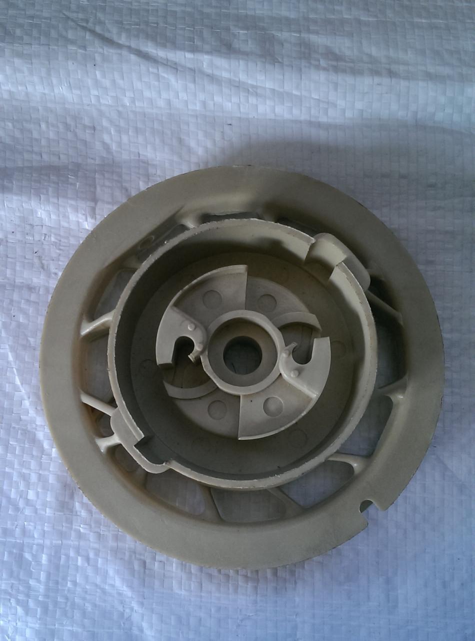 Генератор 1300, двигатель  156f Колесо стартера 1300