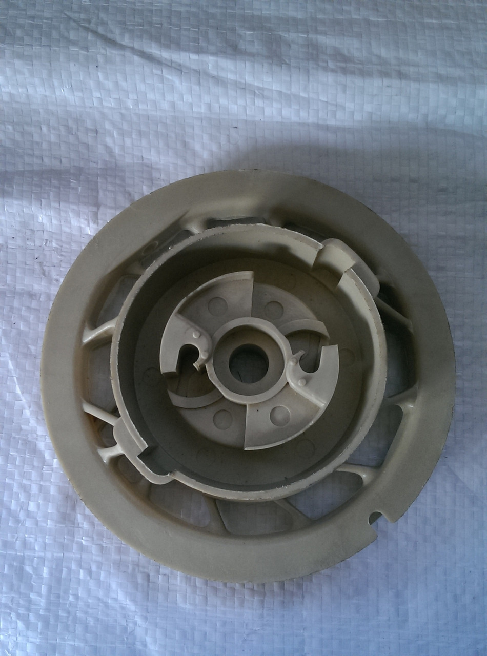 Генератор 1300, двигун 156f Колесо стартера 1300