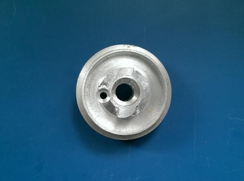 Бензопила Китай 4500/5200 Катушка стартера 45 легкий пуск метал