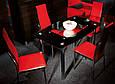 Кухонний стіл Twist A, фото 2
