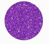 Гліттер сухий Фіолетовий