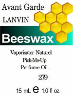 Парфюмерное масло (279) версия аромата Ланвин Avant Garde - 15 мл